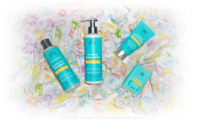 No Perfume - (Ohne Parfum) - Produkte für Allergiker