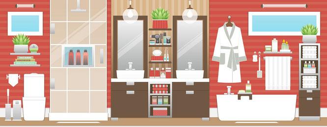 ordnung im bad mit wenko katrin testet f r euch. Black Bedroom Furniture Sets. Home Design Ideas