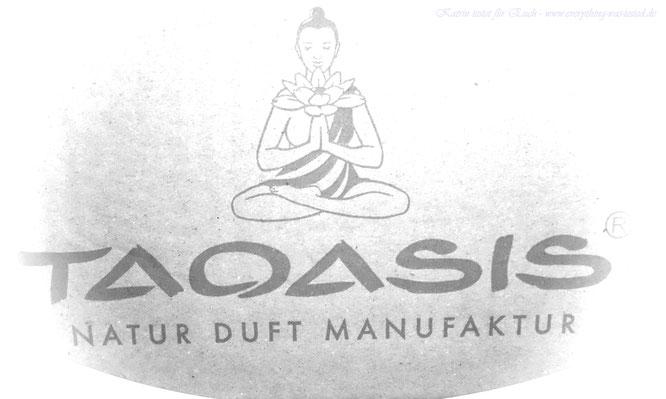 """Der Name TAOASIS ist eine Synthese aus dem chinesischen TAO und dem arabischen OASIS und bedeutet frei übersetzt """"Leben im Einklang mit der Natur""""."""