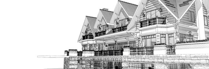 Дом в Новой Зеландии S=1000 м2
