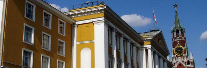 Реконструкция Государственного Кремлевского Дворца выполняется при ЗАО МОССИБ