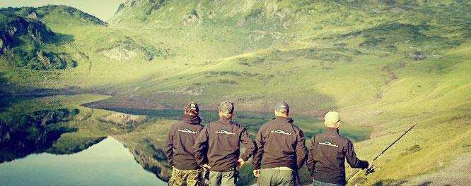 Partner Seiten Fishing Crew