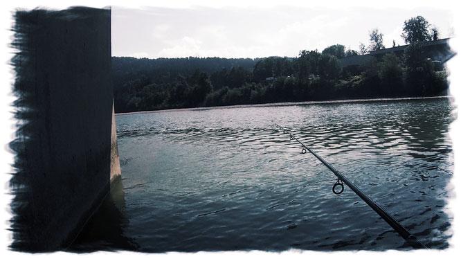 Bregenzerach Kennelbach fishing-crew