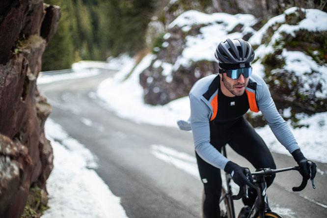 Die Intensity 2.0 Jacke von Sportful ist erhältlich ab sofort im Fahrradhandel für €249,90