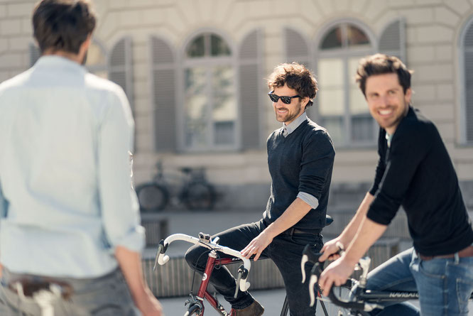 "Bike Citizens startet mit ""Play and Bike to Work"" neue digitale Fahrradkampagne. Launch: 31. August"