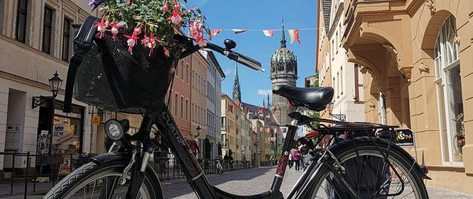 Lutherstadt Wittenberg © Lutherstadt Wittenberg