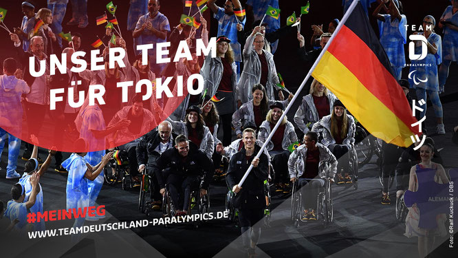 Der Deutsche Behindertensportverband nominiert 134 Athletinnen und Athleten aus 18 Sportarten für die Spiele in Japan  / Foto: Ralf Kuckuck / DBS