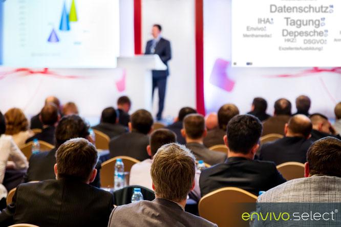 envivo.event, die brandneue Tagcloud-App für ein müheloses Convention-Angebot