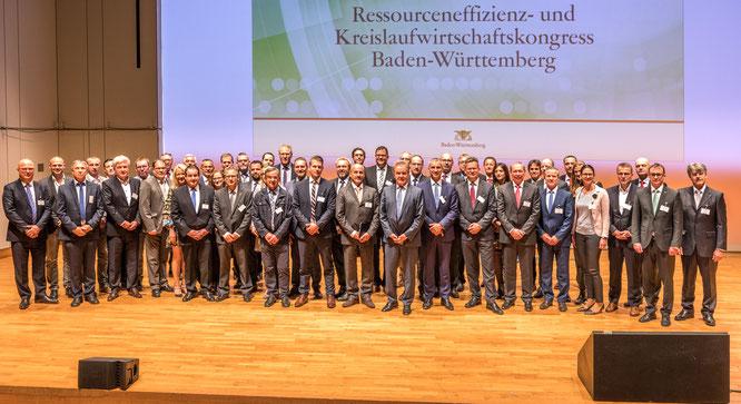 Landesregierung zeichnet ANSMANN AG als Vorreiter-Unternehmen bei innovativen und ökologischen Sparmaßnahmen aus