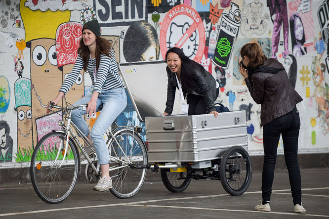 VELOHamburg 2018: Herzliche Einladung zum Fahrradfestival