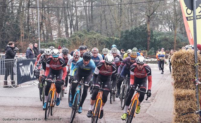 Reportage: Faszination Cyclocross