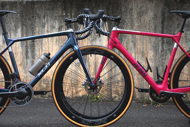 Das XLC Ambassador Bike – mehr Sichtbarkeit für die Marke
