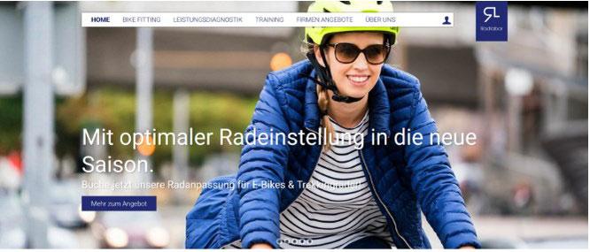Radlabor startet Relaunch - Mehr Freude auf dem Fahrrad