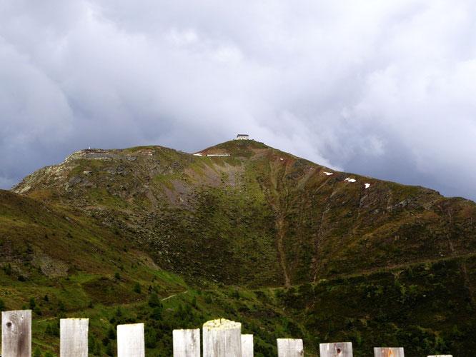 Mit dem Gravelbike über die Alpen
