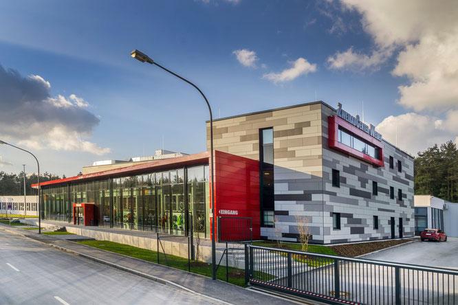 In der modernen Schulungsakademie in Weiden bieten BIONICON und TRENOLI ein  informatives Schulungsprogramm für die Fachhandelspartner ab Januar 2020 an.