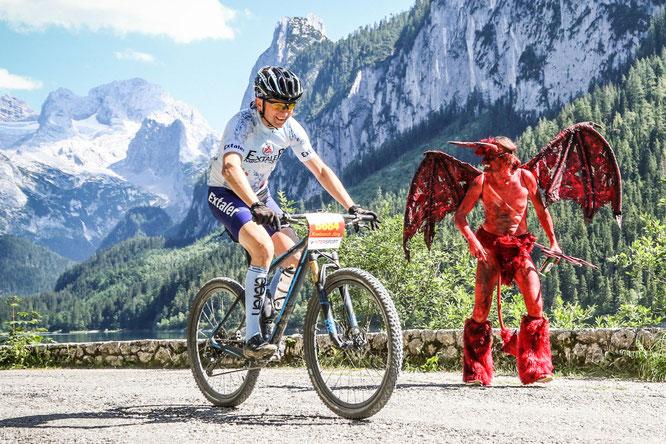 Salzkammergut Mountainbike Trophy 2017  (Foto: Martin Bihounek)