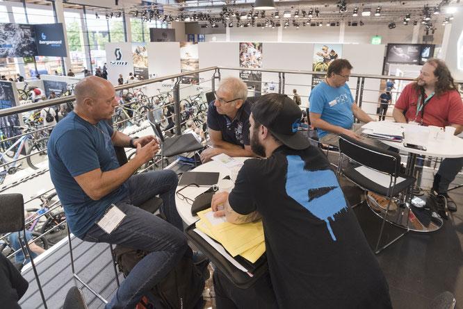 Neues Retail First Konzept entlastet Fahrrad-Handel und Industrie