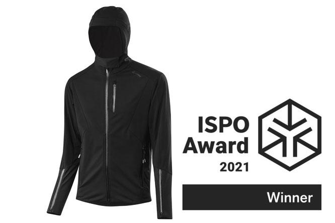 """ISPO-Award für Softshell-Innovation """"Made in Austria"""" - Opus 21"""