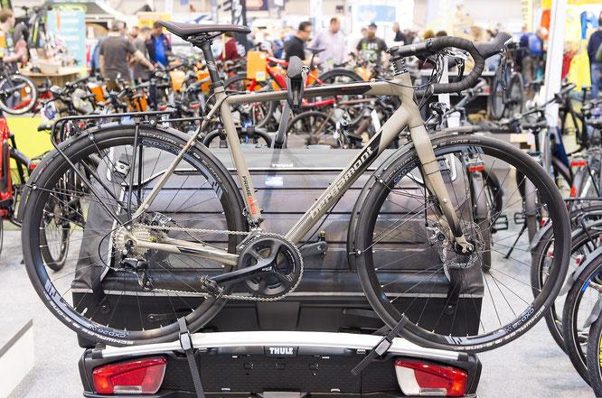 Eintrittskarten bequem online kaufen und Zeit vor Ort sparen - Fahrrad Essen