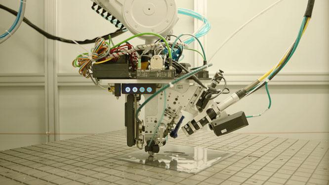 Arevo launcht Großformat-3D-Drucker für carbonfaserverstärkte Objekte