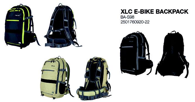 XLC Rucksack BA-S98