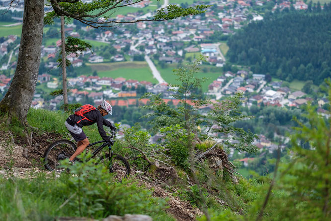 BIKEHOW ist neben SNOWHOW und CLIMBHOW das neueste Projekt des Vereins zur Förderung von Bildung und Sport in Innsbruck.  Fotocredit: flatsucks.at