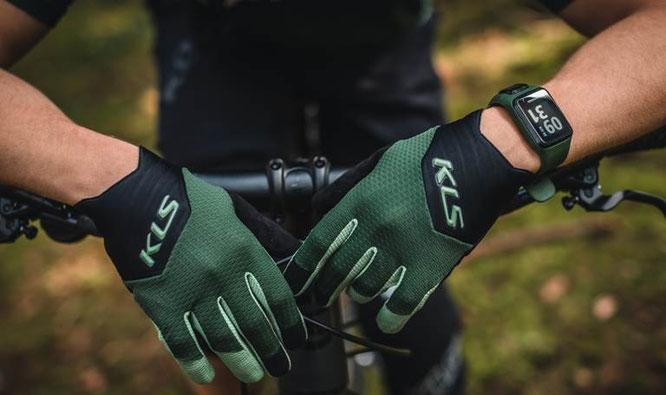 KLS CUTOUT Handschuh 2021