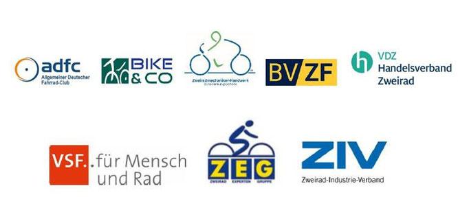 Fahrradhandel ist Garant für individuelle Nahmobilität