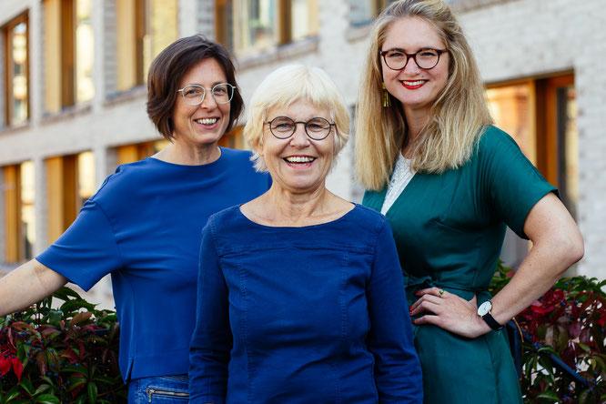 Ulrike Saade leitet Nachfolge bei Velokonzept ein / Fotocredit: Elke Stamm - elkjefoto