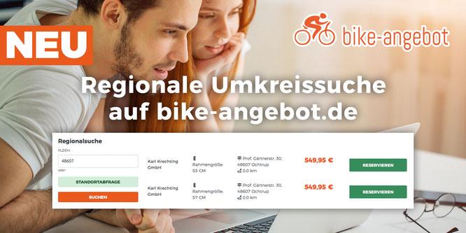 Regionalsuche bike-angebot.de