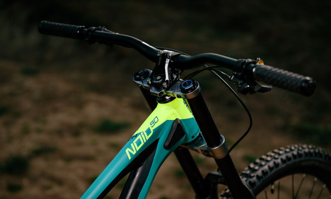 KELLYS BICYCLES  NOID 90 als 29`Version