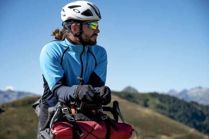 GORE® PHANTOM GORE-TEX INFINIUM™ Jacke für Bikepacker