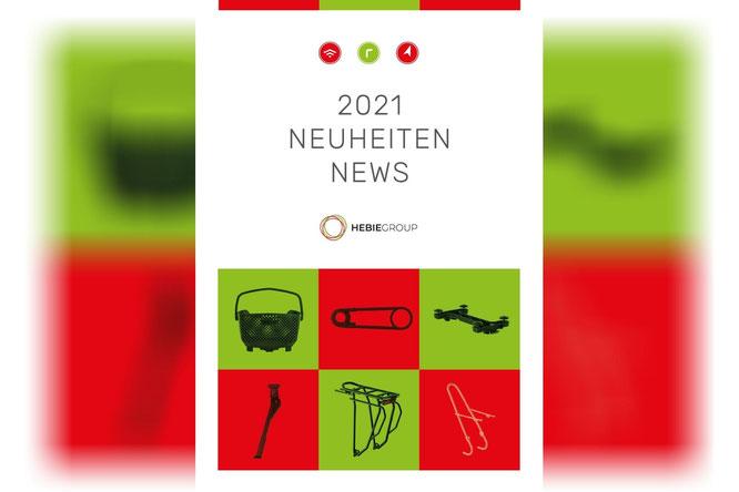 Neuheiten Hebie Group 2021 CopyrightHEBIE GmbH & Co. KG