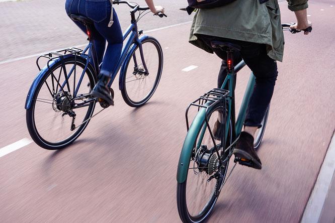 © Ampler Bikes