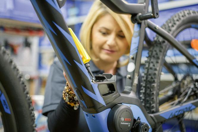 Das Joint Venture zwischen Bosch eBike Systems und Magura stärkt das Serviceangebot für den Fahrrad-Fachhandel in Europa.