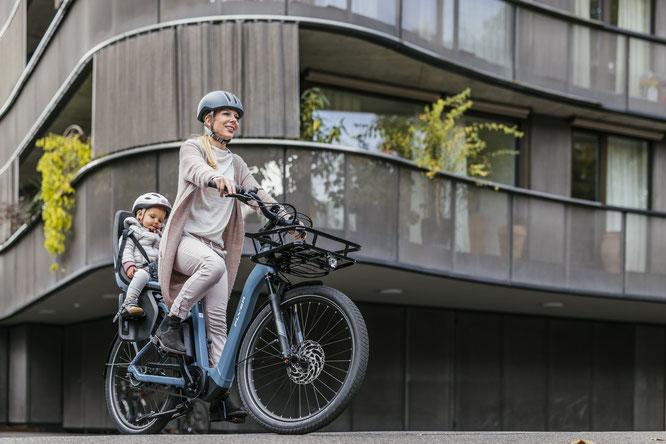 Swiss Premium E-Bike meets Bündner Spitzengastronomie – FLYER kooperiert mit Dreisternekoch Andreas Caminada