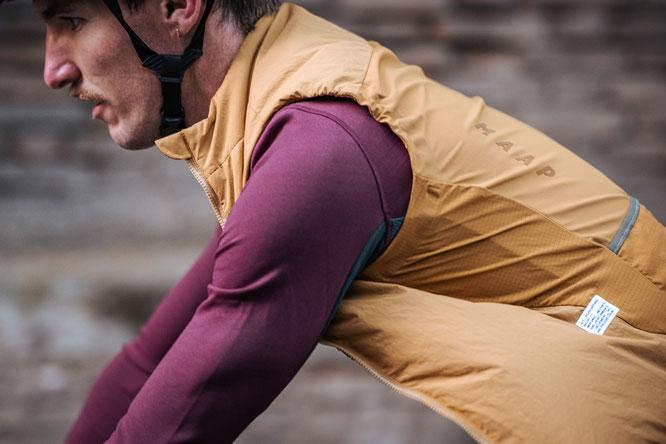 MAAP präsentiert die neue Alt_Road Kollektion und setzt dabei auf Performance-Stoffe von Polartec®