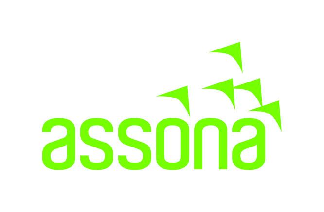 Logo Assona