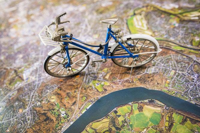 Fahrrad Essen – Erstmals Sondershow und Rennen mit Lastenfahrrädern