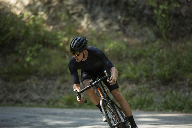 MOMES GmbH übernimmt die Distribution für die TriEye Sportbrille in Deutschland und setzt damit auf Sicherheit beim Radfahren.