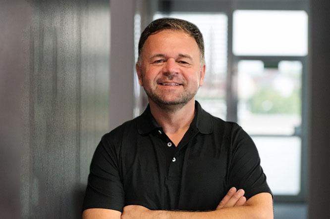 Bernd Lesch, neuer Geschäftsführer der PIERER  E-Bikes Deutschland GmbH
