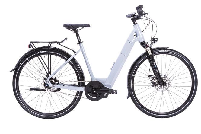 """Das Konzept der """"Premium E-Bike Solutions"""" ist startklar. OEM-Kompetenz wird ausgeweitet."""