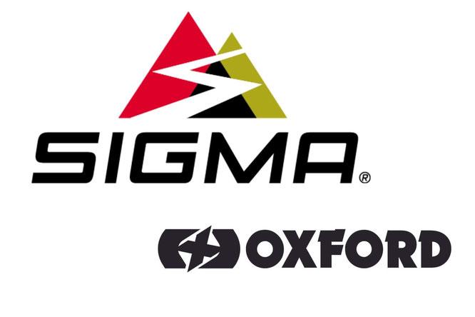 SIGMA SPORT stellt mit Oxford Products Ltd. neuen Vertriebspartner für Großbritannien vor