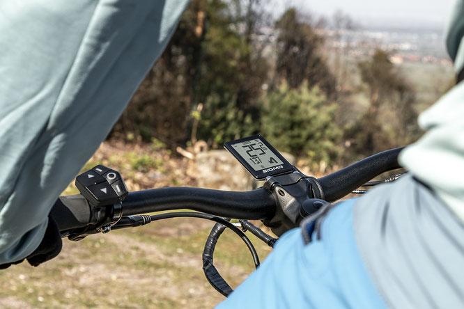 Die neue EOX-Serie von Sigma Sport für den E-Bike-Markt