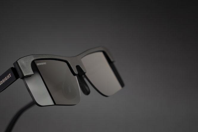 HindSight Edge Fahrradbrillen mit Rückspiegel
