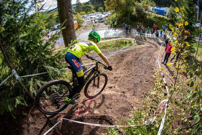 ©Fuchs / Schwarzwälder MTB Cup powered by Fahrrad Center Singer geht mit 9 Veranstaltungen in die nächste Runde.