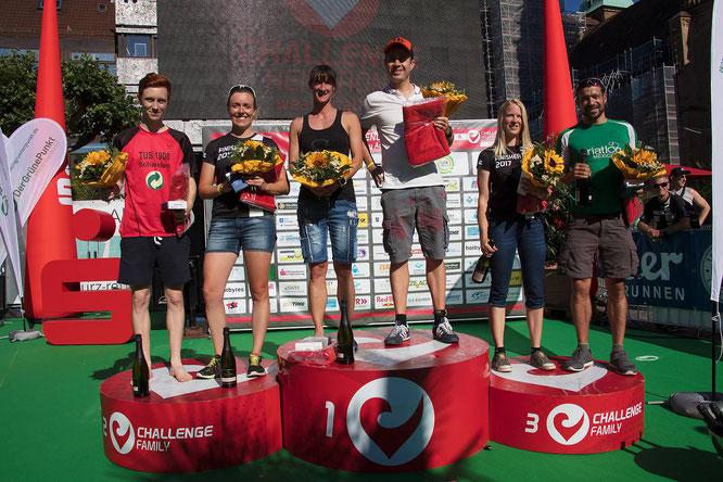 Sparkassen CHALLENGE HEILBRONN powered by Audi am 17. Juni 2018 / Photo Credit: Ingo Kutsche