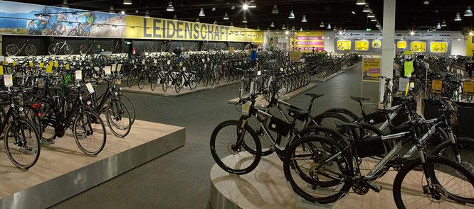 Lucky Bike: Fahrradfiliale in Dortmund  @LuckyBike