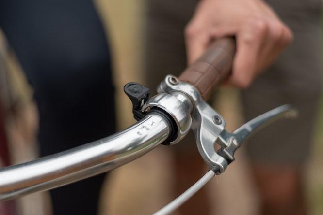 Marke Knog mit neuer Version der Fahrradklingel Oi Classic