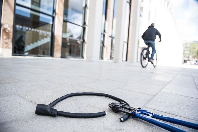 IT'S MY BIKE stellte auf der Eurobike vom 1. bis zum 4. September seinen digitalen Diebstahlschutz für E-Bikes vor.